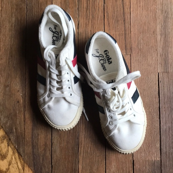 Gola Shoes | Gola For J Crew Sneakers